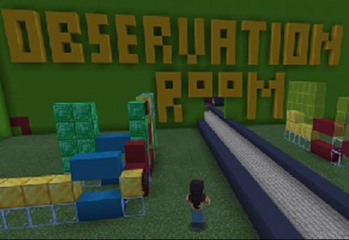 Del plano a Minecraft